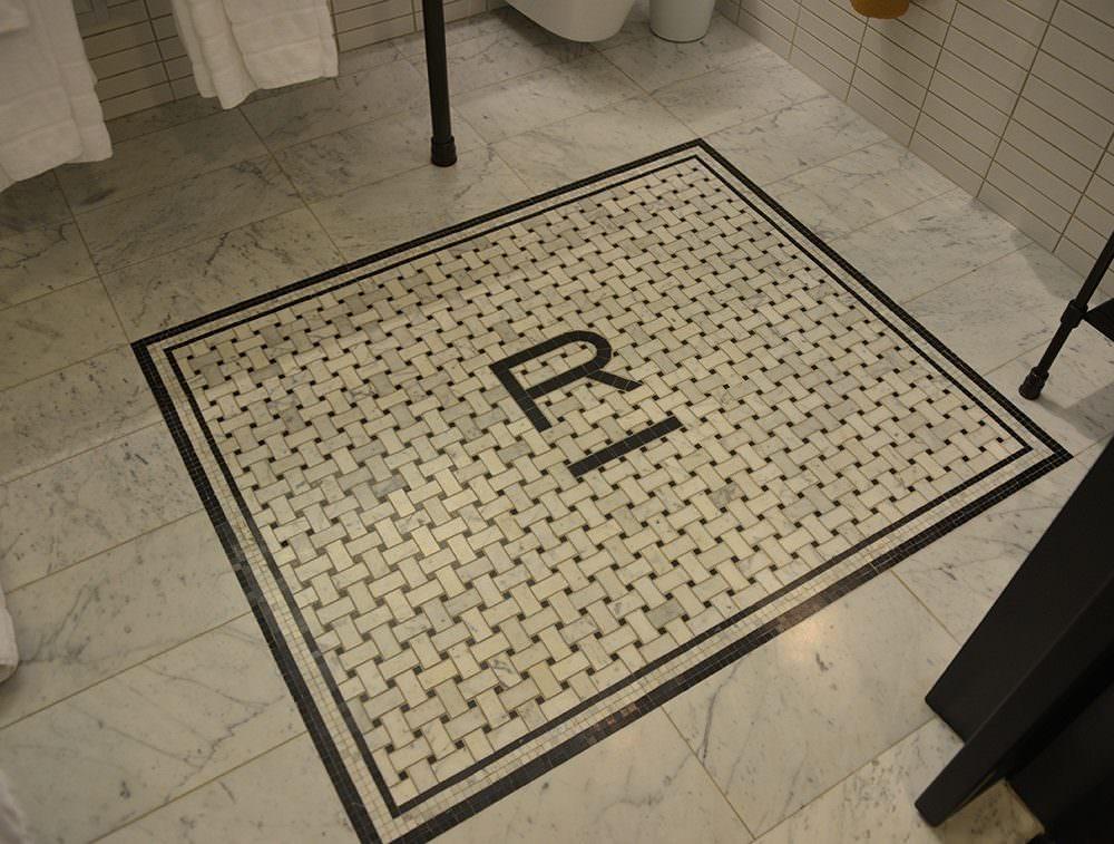 Refinery Hotel Branding