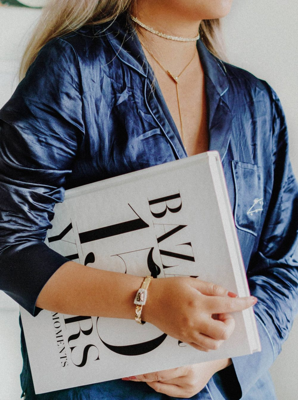 Alexis Bittar Fall Influencer Campaign
