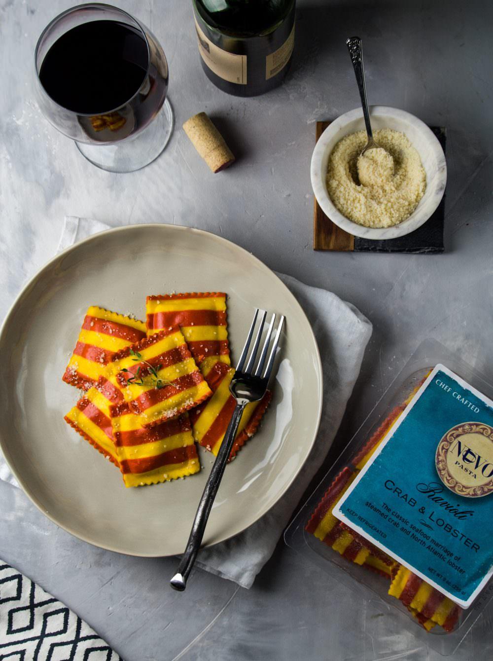 Nuovo Pasta